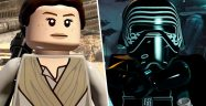 LEGO Star Wars: The Force Awakens trailer