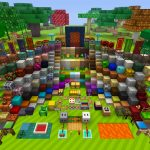 Minecraft: Wii U Edition - Super Mario Mash-Up Pack 12