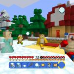 Minecraft: Wii U Edition - Super Mario Mash-Up Pack 10