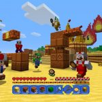 Minecraft: Wii U Edition - Super Mario Mash-Up Pack 9