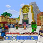 Minecraft: Wii U Edition - Super Mario Mash-Up Pack 7
