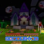 Minecraft: Wii U Edition - Super Mario Mash-Up Pack 6
