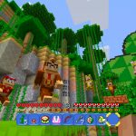 Minecraft: Wii U Edition - Super Mario Mash-Up Pack 5