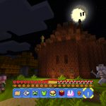Minecraft: Wii U Edition - Super Mario Mash-Up Pack 4