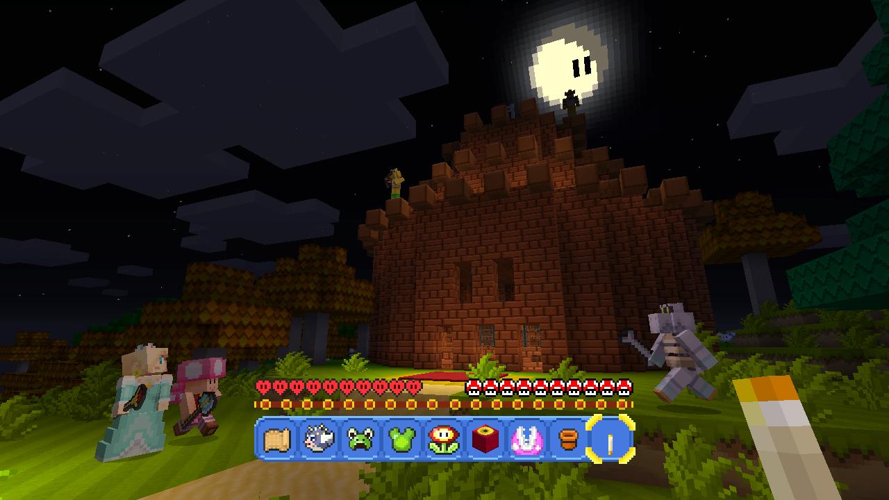 How To Craft Bricks In Minecraft Xbox  Edition