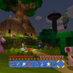 Minecraft: Wii U Edition - Super Mario Mash-Up Pack 3