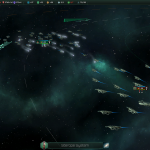 Stellaris Battle Screenshot 1