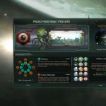 Stellaris Species Design Screenshot