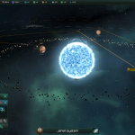 Stellaris Survey Screenshot 1