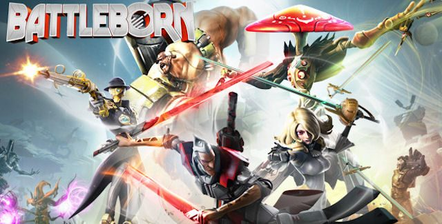Battleborn Walkthrough