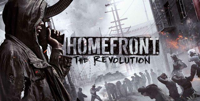 Homefront: The Revolution Achievements Guide
