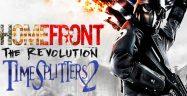 Homefront: The Revolution Cheats