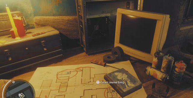 Homefront: The Revolution Journals Locations Guide