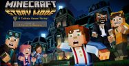 Minecraft: Story Mode Key Art