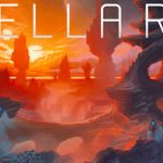 Stellaris Box Artwork