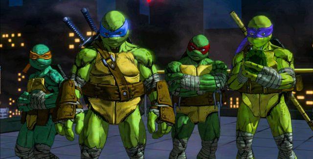 Teenage Mutant Ninja Turtles: Mutants in Manhattan Achievements Guide