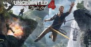 Uncharted 4 DLC Release Dates
