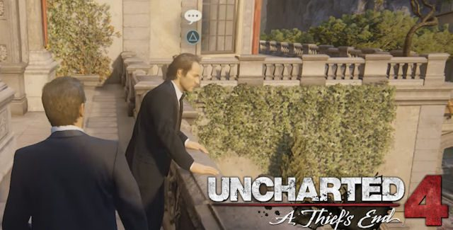 Uncharted 4 Optional Conversations Locations Guide