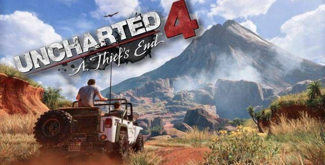 Uncharted 4: The Movie