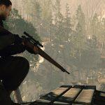 Sniper Elite 4 Screen 1