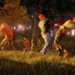 State of Decay 2 Combat Gameplay