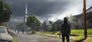State of Decay 2 Suburban Horde Concept Art