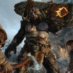 God of War Screen 3