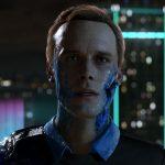 Detroit: Become Human Screen 1