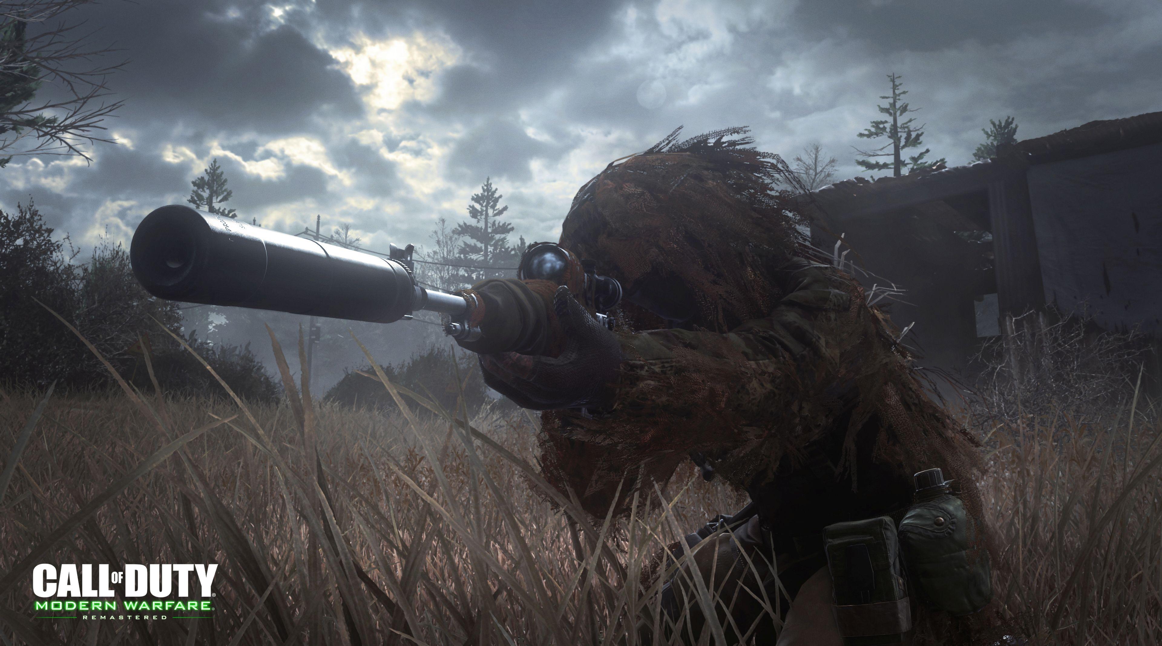 Modern Warfare 5