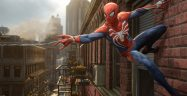 Spider-Man PS4 Screen 1