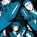 Psycho-Pass: Mandatory Happiness art 3