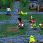 Dragon Quest VII Screen 3