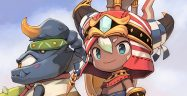 Ever Oasis
