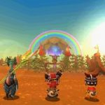 Ever Oasis Screen 4