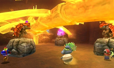 Ever Oasis Screen 7