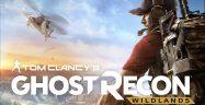 Ghost Recon: Wildlands Banner