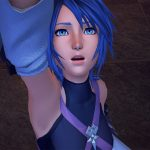 Kingdom Hearts HD 2.8 Final Chapter Prologue Screenshots