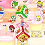 Mario Party: Star Rush Screen 1