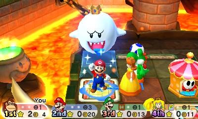 Mario Party: Star Rush Screen 8