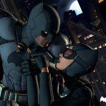 Batman - The Telltale Series Screen 3