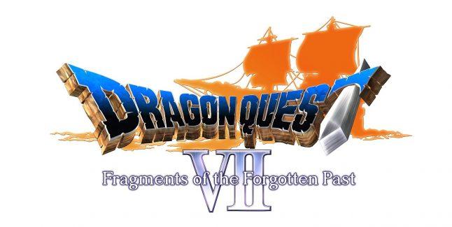 Dragon Quest VII Logo