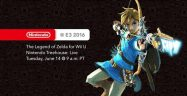 "E3 2016 Nintendo Treehouse ""Press Conference"" Roundup"