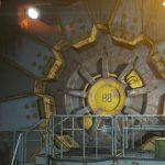 Fallout 4 Vault-Tec Workshop Screen 1
