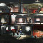 Fallout 4 Vault-Tec Workshop Screen 3