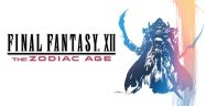 Final Fantasy XII: The Zodiac Age Logo
