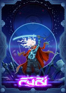 Furi Poster