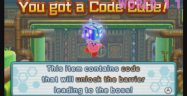 Kirby: Planet Robobot Code Cubes Locations Guide