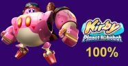 Kirby: Planet Robobot Collectibles