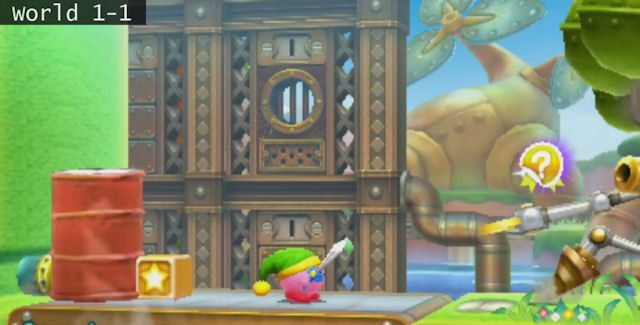 Kirby: Planet Robobot Rare Stickers Locations Guide