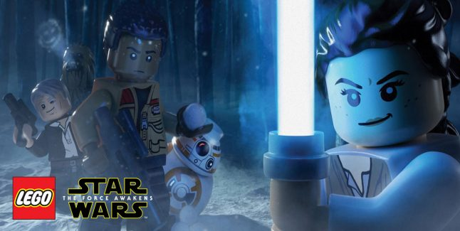 Lego Star Wars: The Force Awakens Achievements Guide